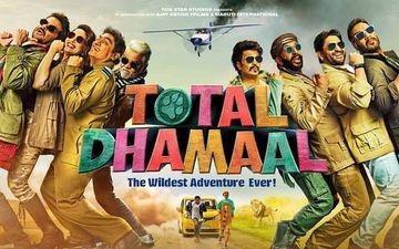 पुलवामा आतंकी हमला: सोशल मीडिया पर अजय देवगन ने की घोषणा, पाकिस्तान में नही रिलीज़ करेंगे 'टोटल धमाल'