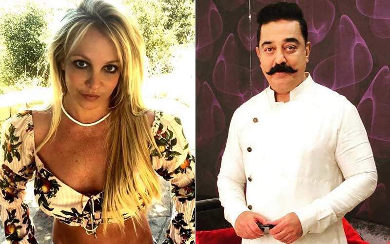 Britney Spears' Popular Track Toxic Is Inspired By THIS Kamal Haasan Movie - Read On