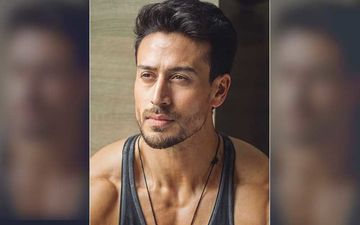 Tiger Shroff Shares A Throwback Video Of His 'Miscalculated Kick' On Nathan Jones' Face; Thanks Him For Being 'Cool'- LOL