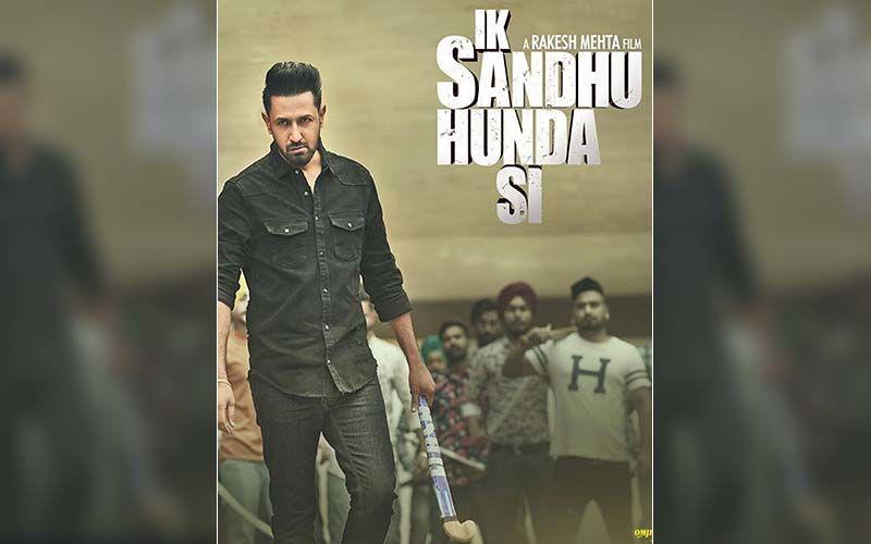 Trailer Of Ik Sandhu Hunda Si Has Gippy Grewal Stealing The Show