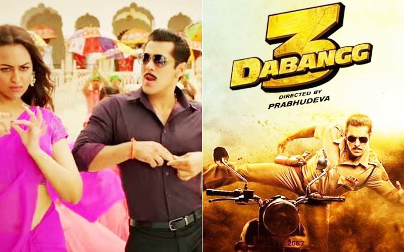 Dabangg 3 Trailer Review: Salman Khan And Sonakshi Sinha Impress Us With Their Charisma; Film Is Set To Be A Total Masala Entertainer