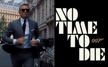 James Bond 007 No Time To Die Teaser: Daniel Craig's Final Act Promises Plenty Of Action With A Strong Score