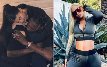 Iggy Azalea Finds A Fan In Kylie Jenner's Ex Travis Scott; Stormi's Daddy Likes Her Sexy Instagram Pictures