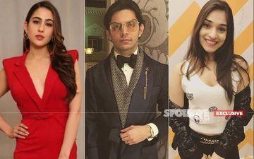 Sara Ali Khan's Ex-Beau Veer Pahariya Dating Entrepreneur Tasheen Rahimtoola- EXCLUSIVE