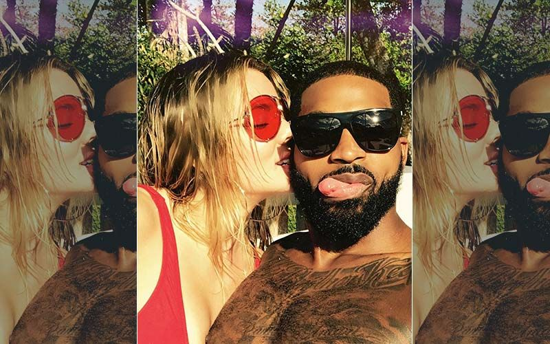 Khloe Kardashian Addresses Reconciliation Rumours With Ex Tristan Thompson After Fan Asks If They're Back Together