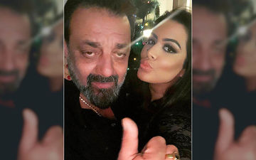 Trishala Dutt On Not Being On Good Terms With Her Father Sanjay Dutt, 'Please Do Not Believe Everything, It's Not True'