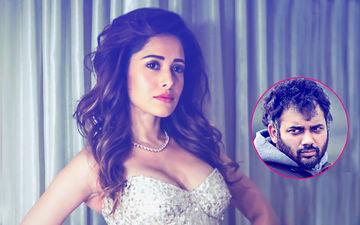 Nushrat Bharucha Stands Up For Her Sonu Ke Titu Ki Sweety Director, Luv Ranjan