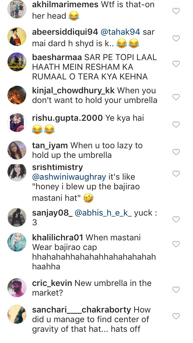 troll comments on deepika padukone picture