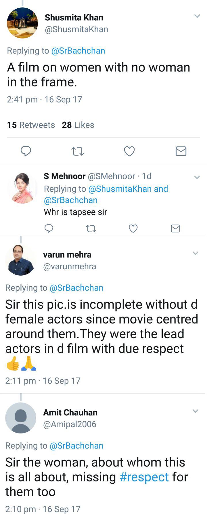 trollers trollering amitabh bachchan