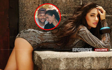 Trouble In Paradise Causes Nargis Fakhri To Leave India In A Jiffy?