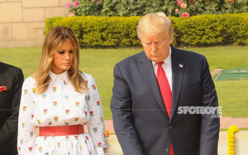 Trump In India: Delhi Hotel Suite POTUS To Be In Costs Rs 8 Lakh A Night