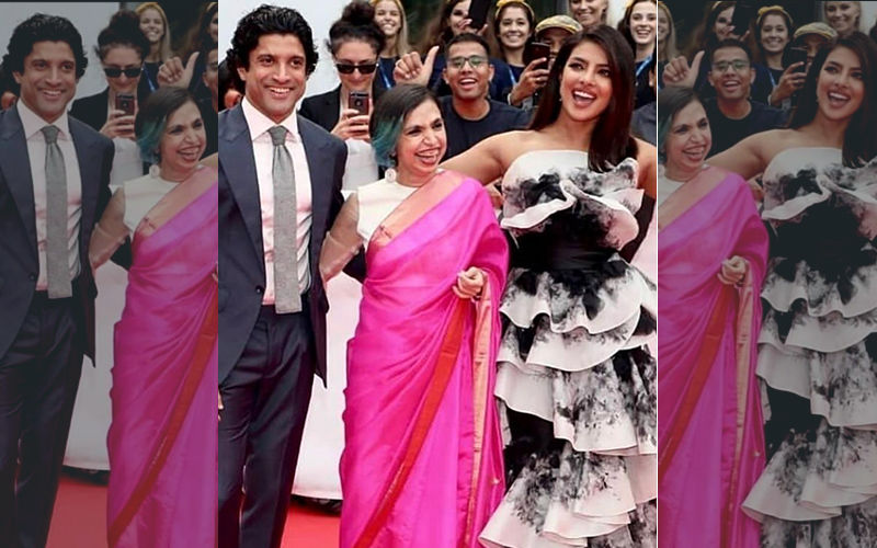 The Sky Is Pink: Director Shonali Bose Can't Stop Raving Praises Over Farhan Akhtar's Performance, Calls Him 'Brilliant Brilliant Brilliant'