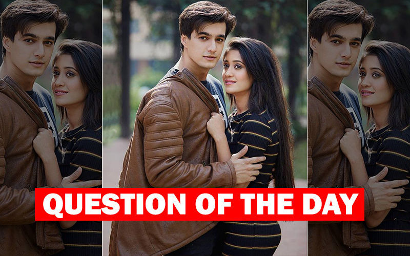 Will Shivangi Joshi And Mohsin Khan Get Married?