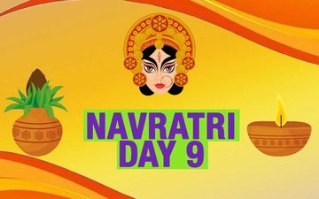 Navratri 2020: Day 9 Colour, Significance, Goddess Siddhidatri Puja Vidhi, Mantra and Shubh Muhurat