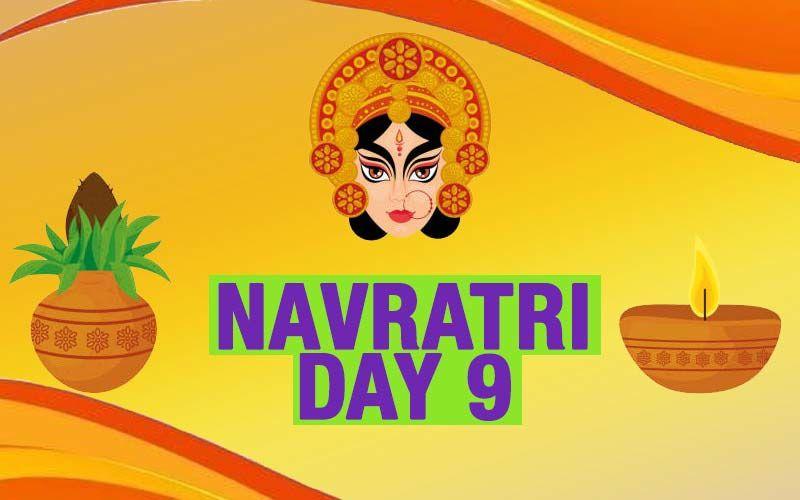 Navratri 2020: Day 9 Colour, Significance, Goddess Siddhidatri Puja Vidhi, Mantra and Shubh Muhurat