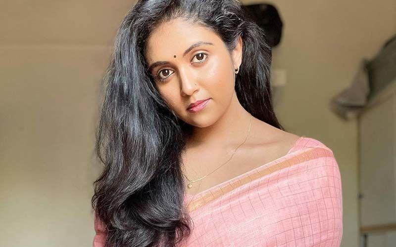Rinku Rajguru To Be Seen In A Multi-starrer Netflix Original Drama Directed By Abhishek Chaubey