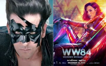 After Gal Gadot Replies To Hrithik Roshan, Enthusiastic Fans Demand A Crossover Between Krrish And Wonder Woman