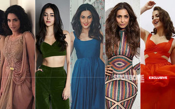 The Good, Bad And Ugly Of Last Week- Ankita Lokhande,  Ananya Panday, Taapsee Pannu, Malaika Arora, Elli AvRam