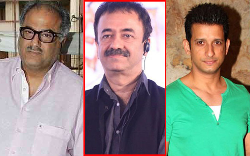 Rajkumar Hirani #MeToo Controversy: Boney Kapoor And Sharman Joshi Defend The Filmmaker