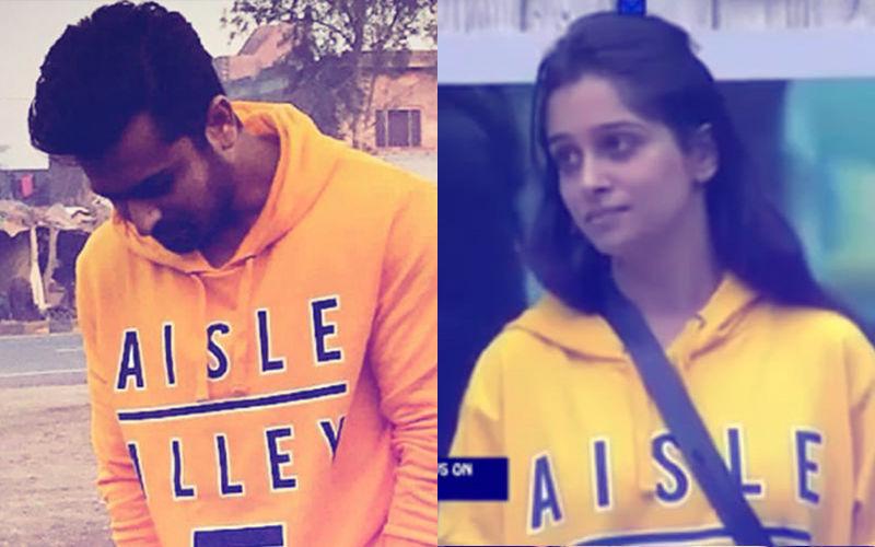 Bigg Boss 12: Dipika Kakar Wears Hubby Shoaib Ibrahim's Sweatshirt. Adorable!
