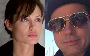 Angelina Jolie And Brad Pitt's Divorce Proceedings Stuck Thanks To Their Massive French Estate Chateau Miraval