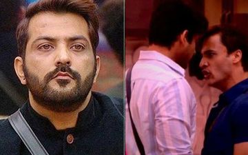 Bigg Boss 13: Manu Punjabi Faces Backlash As He Advises Asim Riaz To Keep Calm After Sidharth Abuses His Family