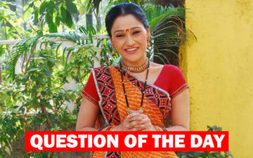 Who Should Replace Disha Vakani As Daya Ben In Taarak Mehta Ka Ooltah Chashmah?