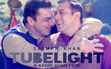 Tubelight Weekend Collection: Salman Khan's Film Earns Rs 64.77 Crore At The Box-Office. Will Eid Festivities Help?