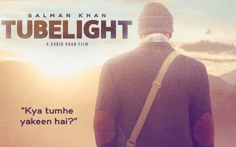Tubelight Box-Office Collection: Salman Khan's Film Registers Marginal Growth On Day 2, Collects Rs 21.17 Crore