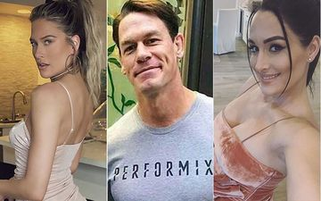 Happy Birthday John Cena: Shay Shariatzadeh To Nikki Bella, Here's A List Of 5 Stunning Women The WWE Star Has Dated