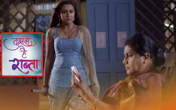 Tujhse Hai Raabta April 26, 2019, Written Updates of Full Episode: Aao Saheb Asks Kalyani to Stay Away From Malhar and Moksh