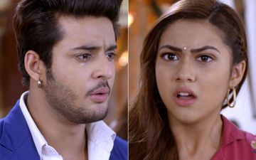 Tujhse Hai Raabta May 10, 2019, Written Updates of Full Episode: Atharv Wants To Marry Kalyani, Malhar Gets Upset
