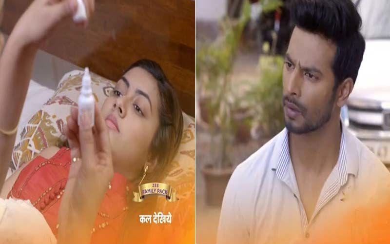 Tujhse Hai Raabta May 22, 2019, Written Updates of Full Episode: Sampada Takes Advantage of Kalyani's  Disability