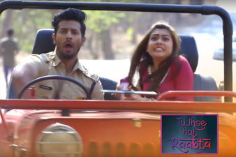 Tujhse Hai Raabta May 20, 2019, Written Updates of Full Episode: Kalyani Lost Her Sight After She Met With An Accident