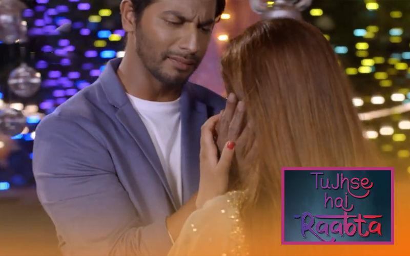 Tujhse Hai Raabta May 2, 2019, Written Updates of Full Episode: Malhar Declares Kalyani as Moksh's Mother