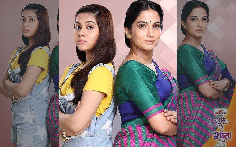Tujhse Hai Raabta April 24, 2019, Written Updates of Full Episode: Sarthak Asks Malhar to Apologize to Kalyani
