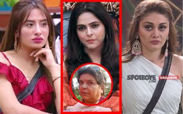 Bigg Boss 13: Madhurima Tuli's Mother Blasts Shefali Jariwala And Mahira Sharma For Calling Her Daughter 'Kaam Chor'- EXCLUSIVE