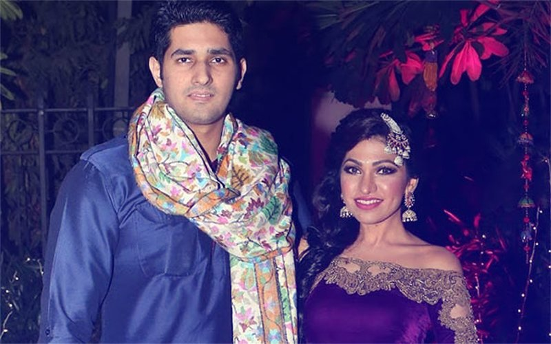 Tulsi Kumar Blessed With A Baby Boy, Names Him Shivaay