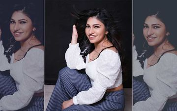 "Tulsi Kumar On O Saki Saki And Sheher Ki Ladki: ""I Have Not Limited Myself To One Genre"""