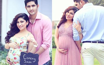 GOOD NEWS: Tulsi Kumar Is Pregnant, Will Welcome Baby In January 2018