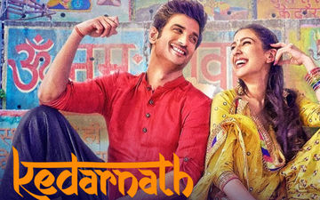 Kedarnath, Box-Office Day 3: This Sushant Singh Rajput-Sara Ali Khan Starrer Has A Decent First Weekend