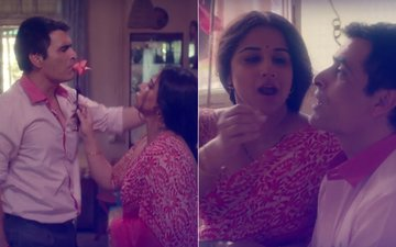 Tumhari Sulu Song: Vidya Balan In Ban Ja Rani Will 'Seduce' You To Press 'Replay'!