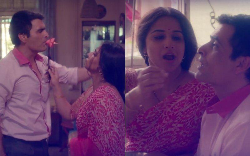 Tumhari Sulu Song: Vidya Balan In Ban Ja Rani Will 'Seduce' You To Press 'Replay'!