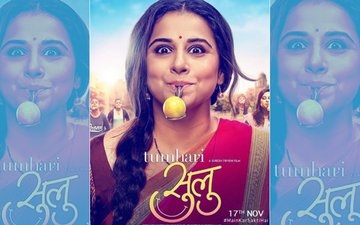 Box-Office Collection Day 3: Vidya Balan Starrer Tumhari Sulu Is Going SUPER-STRONG, Earns Rs 5.39 Crore