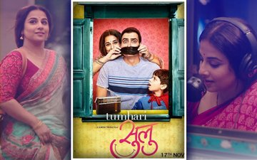 Movie Review: Tumhari Sulu…Hello, At Long Last Here's A Heartwarming Entertainer With A Cause