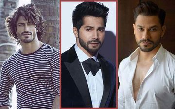 Vidyut Jamwaal-Kunal Kemmu Missing From Disney+ Hotstar's Big Announcement: Varun Dhawan Promotes Their Films And Says, 'I Am Big Fan'
