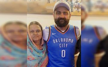 Punjabi Singer-Actor Amrit Maan's Mother Passes Away
