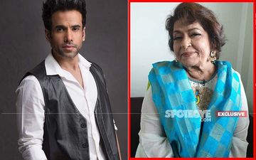 Saroj Khan Death: Tusshar Kapoor Says, 'Masterji Choreographed My Career's One Of The Best Songs'- EXCLUSIVE
