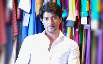 Diya Aur Baati Hum Actor Anas Rashid Blessed With A Baby Girl