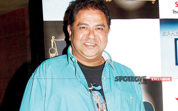 TV Actor Ashiesh Roy HOSPITALISED, Down With Renal Dysfunction; Faces Severe FINANCIAL CRUNCH- EXCLUSIVE
